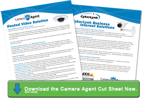 Download the Camera Agent Cut Sheet