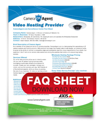 Download the Camera Agent Fact Sheet